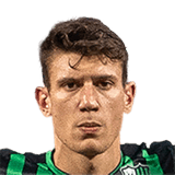 FIFA 18 Giangiacomo Magnani Icon - 65 Rated