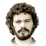 FIFA 18 Socrates Icon - 89 Rated