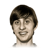 FIFA 18 Johan Cruyff Icon - 89 Rated