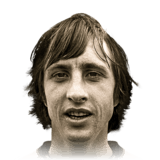 FIFA 18 Johan Cruyff Icon - 91 Rated