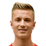 FIFA 18 Jasper van der Werff Icon - 62 Rated