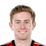 FIFA 18 Jon Gallagher Icon - 54 Rated