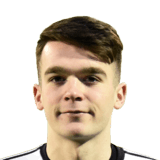 FIFA 18 Jack O'Keeffe Icon - 50 Rated
