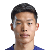 FIFA 18 Lee Tae Ho Icon - 60 Rated
