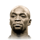 FIFA 18 Claude Makelele Icon - 87 Rated