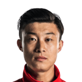 FIFA 18 Luo Hao Icon - 55 Rated