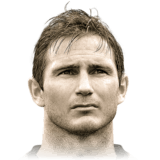 FIFA 18 Frank Lampard Icon - 88 Rated