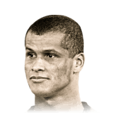 FIFA 18 Rivaldo Icon - 90 Rated