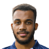 FIFA 18 Bryan Mbeumo Icon - 60 Rated