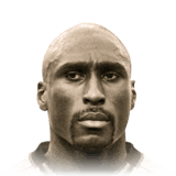 FIFA 18 Sol Campbell Icon - 89 Rated