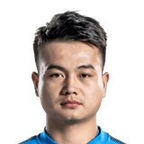 FIFA 18 Liang Jinhu Icon - 52 Rated
