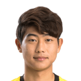 FIFA 18 Kim Min Jun Icon - 57 Rated