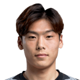 FIFA 18 Kim Jong Jin Icon - 51 Rated