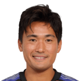 FIFA 18 Shunya Suganuma Icon - 63 Rated
