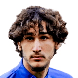 FIFA 18 Yacine Adli Icon - 65 Rated