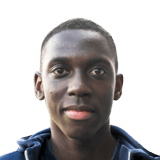 FIFA 18 Bakary Sissoko Icon - 60 Rated