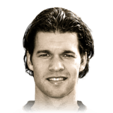 FIFA 18 Michael Ballack Icon - 89 Rated