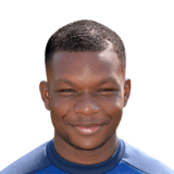 FIFA 18 Sam Adewusi Icon - 48 Rated