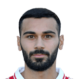 FIFA 18 Abdulkadir Beyazit Icon - 59 Rated
