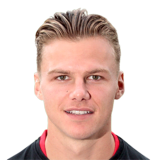 FIFA 18 Cody Cooke Icon - 68 Rated