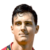 FIFA 18 Alexsandar Radovanovic Icon - 65 Rated