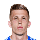 FIFA 18 Dani Olmo Icon - 75 Rated
