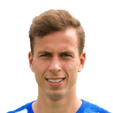 FIFA 18 Maximilian Pronichev Icon - 62 Rated