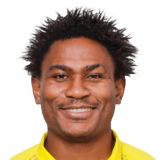 FIFA 18 Leandre Tawamba Icon - 76 Rated