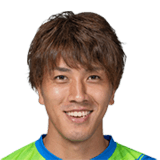 FIFA 18 Ryogo Yamasaki Icon - 58 Rated