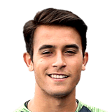 FIFA 18 Eric Garcia Icon - 62 Rated