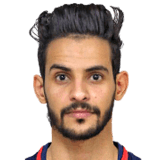 FIFA 18 Hamed Al Maqati Icon - 60 Rated