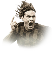 Inzaghi face