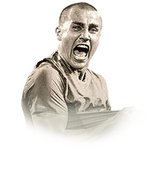 Cannavaro face