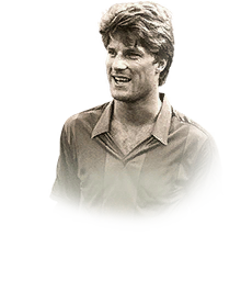 Laudrup face