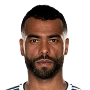 FIFA 18 Ashley Cole Icon - 71 Rated