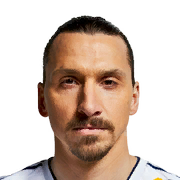 FIFA 18 Zlatan Ibrahimovic Icon - 86 Rated