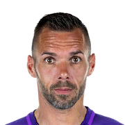 FIFA 18 Christian Tiffert Icon - 70 Rated