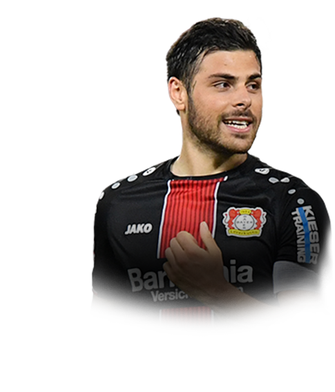 Volland face