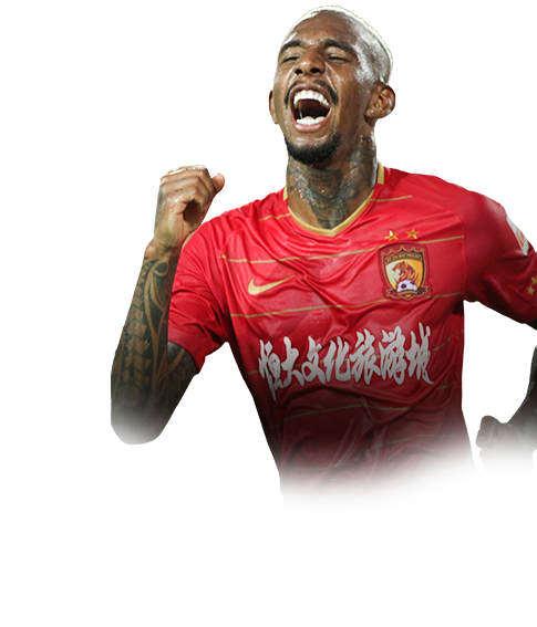 Talisca face