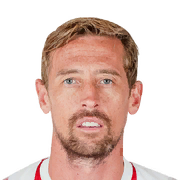 FIFA 18 Peter Crouch Icon - 90 Rated