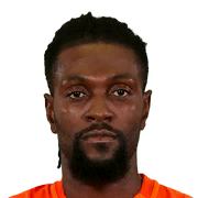 FIFA 18 Emmanuel Adebayor Icon - 79 Rated