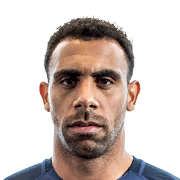 FIFA 18 Anton Ferdinand Icon - 65 Rated