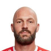 FIFA 18 Jelle Van Damme Icon - 71 Rated