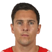 FIFA 18 Stewart Downing Icon - 72 Rated