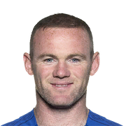 FIFA 18 Wayne Rooney Icon - 83 Rated