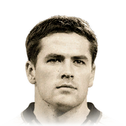FIFA 18 Michael Owen Icon - 91 Rated