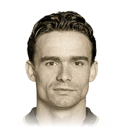 FIFA 18 Marc Overmars Icon - 88 Rated