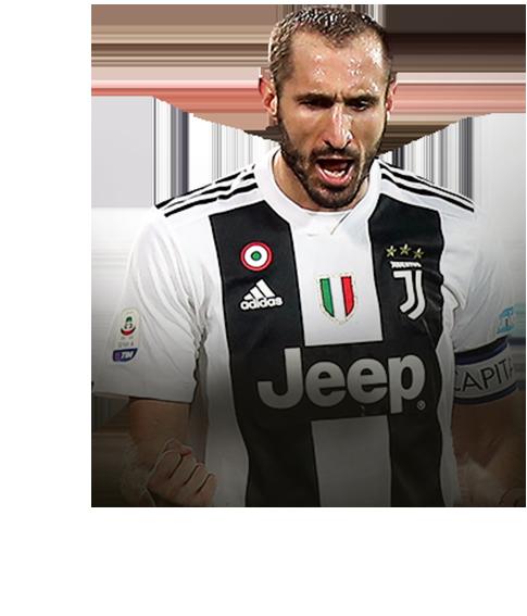Juventus Bernardeschi Fifa 19