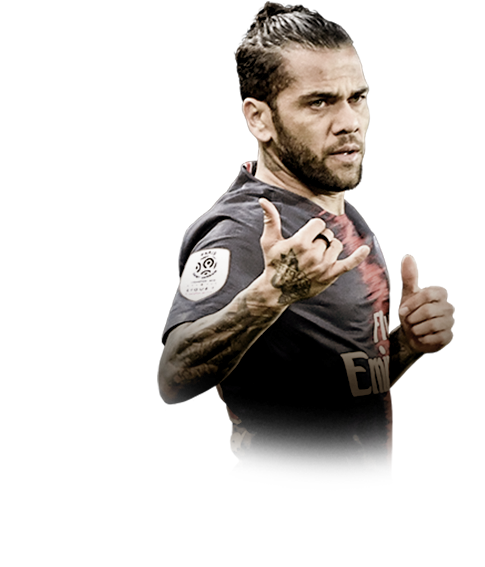 Dani Alves face