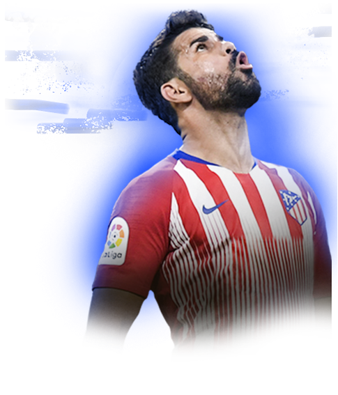 Diego Costa face